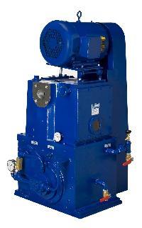 Rotary Piston Pumps