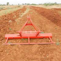 Tractor Drawn Leveller