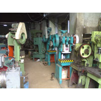 Used Power Press, Second Hand Machines, Used Machine Tools