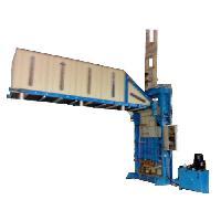 Automatic Cotton Baling Press Machine