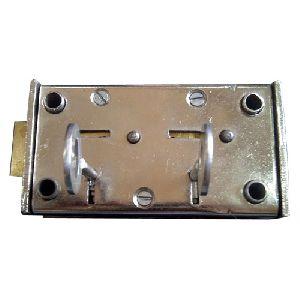 Safe Deposit Locker Lock