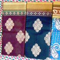 Mahanathi Printed Cotton Saree