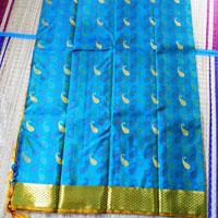 Wedding Silk Saree