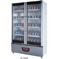 Direct Cooling Refrigerator Cabinet