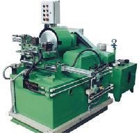 Conveyorized Flat Belt Grinding And Polishing Machines