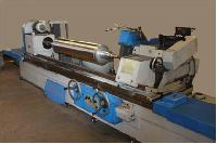 Roll Grinding and Polishing Machines