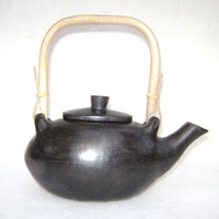 Oval Kettles