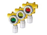 Fixed Gas Monitoring Systems