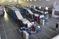 Automatic Papad Making Machinery