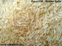 Pussa Db Golden Sella Rice