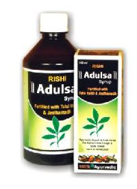 Adulsa Syrup