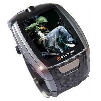 Techberry Tb007 Wrist Watch Mobile