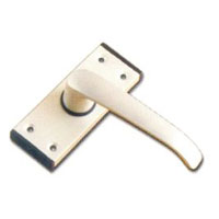 Aluminium Door Lock Handle