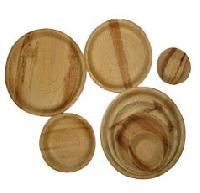 Areca Leaf Disposable Plates