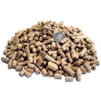 Wheat Pellets