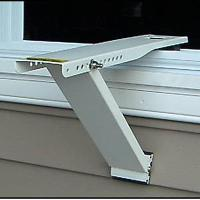 Air Conditioners Brackets