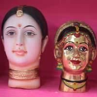 Gauri Mata Statue