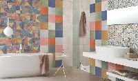 Wall Glazed Tiles