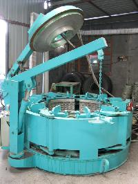 Tyre Retreading Machinery