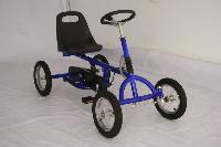 Pedal Go Kart