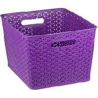 Pvc Storage Basket