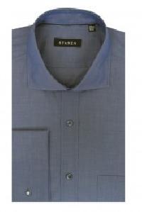 Smart French Cuff Cotton Shirt