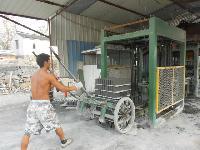 Automatic Fly Ash Brick Machine And Block Making Machine