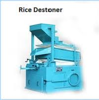 Rice Destoner