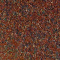 Red Granite Blocks