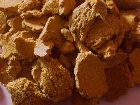 Organic Flax Seeds Cake