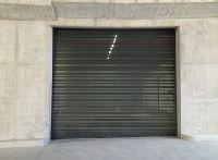 industrial door products