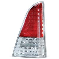 Tail Light For Innova