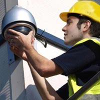 CCTV Camera Installation and Maintenance Services