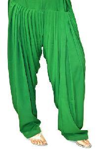 Patiala Pants