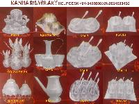 Artificial Silver Gift Articles