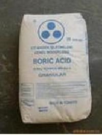 how to get boric acid