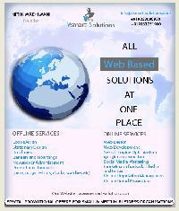 Seo Services, Website Designing