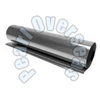 Stainless Steel 321 Shims