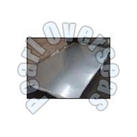 Stainless Steel 321 Sheet