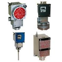 Pressure Dp Temperature Switch