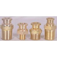Brass Cylinder Valve