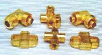 Brass Forging Part