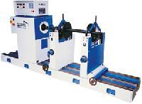 Horizontal Type Dynamic Balancing Machine