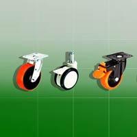 Light Duty Castor Wheels