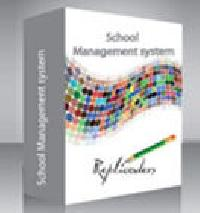 School Management System:
