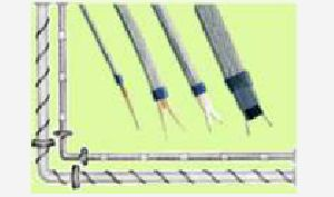 Water And Oil Immersion Heaters