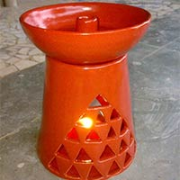 Hand Made Aroma Oil Diffuser