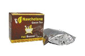Navchetana Fat Burner Green Tea
