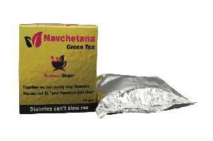Navchetana Reduce Sugar Green Tea