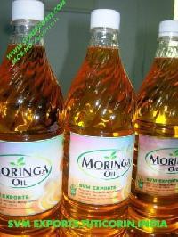 High Grade Moringa Seed Oil